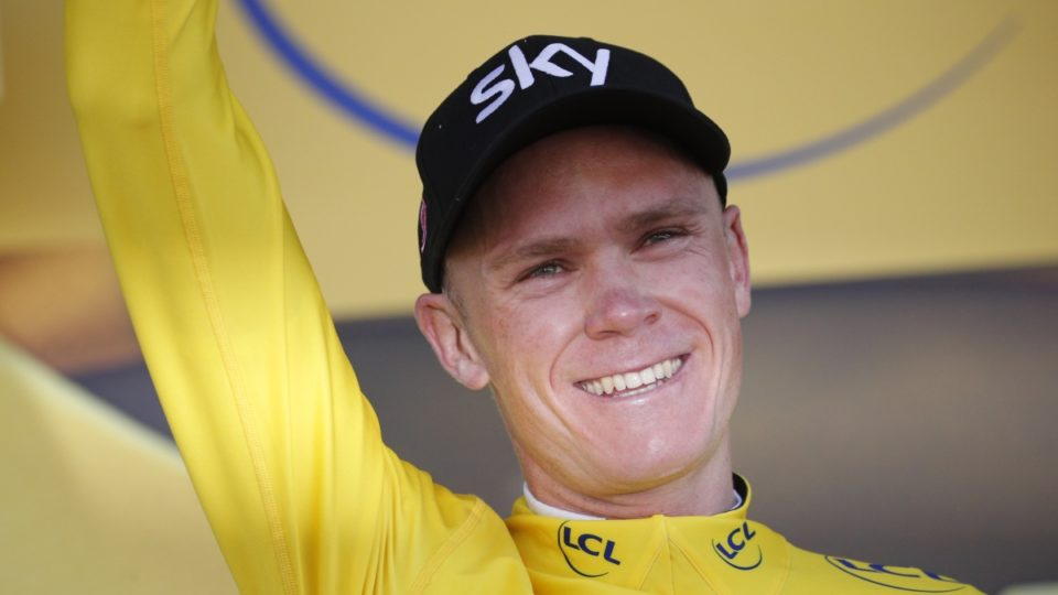 Aru wins Tour de France stage 5, Porte 4th