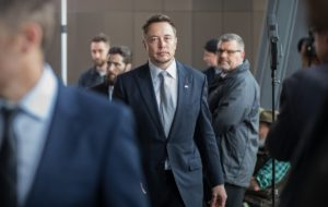 Tesla CEO Elon Musk announced he would build the world's largest lithium-ion battery in the world to store renewable energy in South Australia