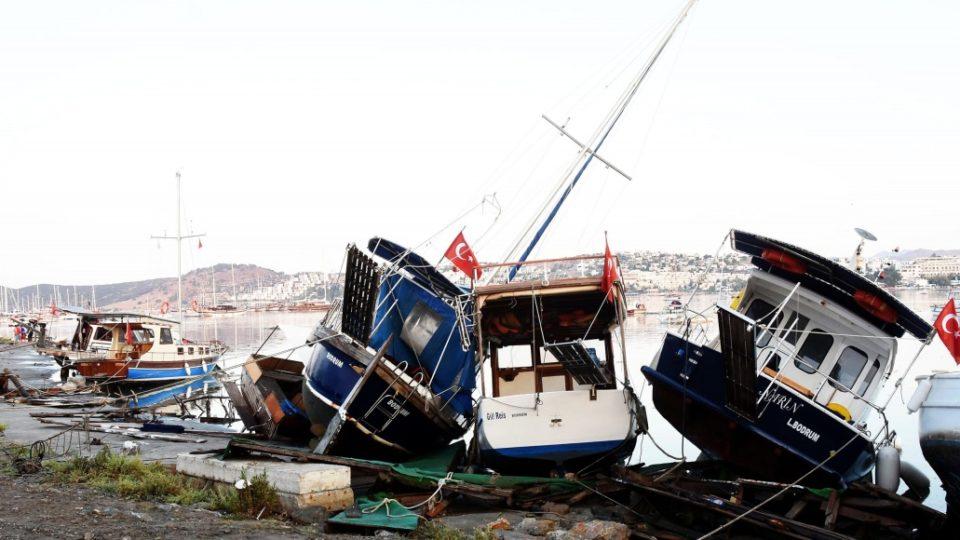 turkey greece earthquake