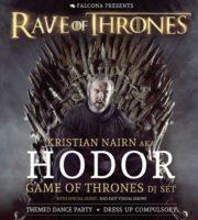 hodor kristian nairn dj game of thrones