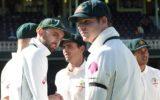 Steve Smith and team
