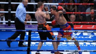 jeff horn manny paquiao