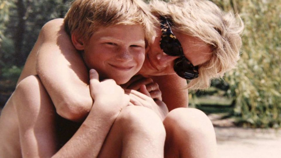 Princes regret rushed last call with Diana