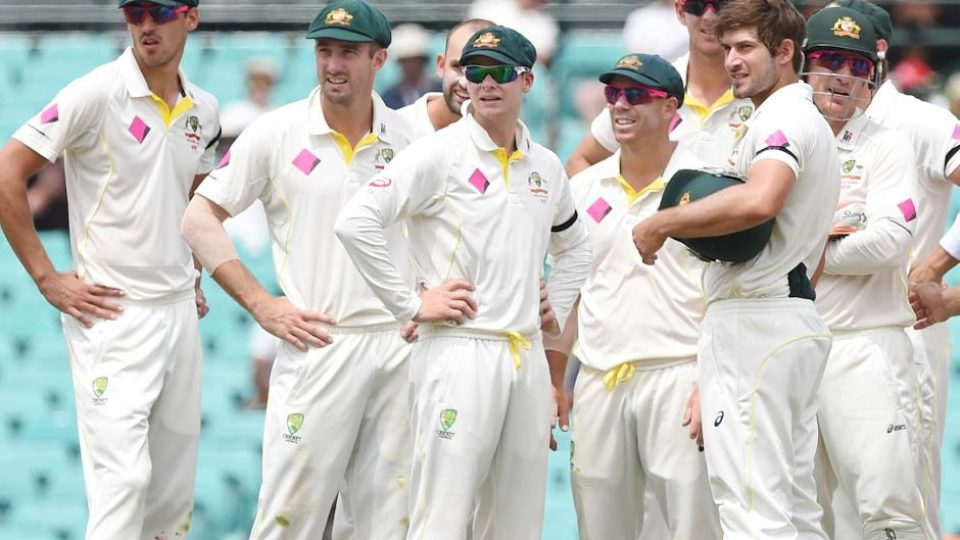 Australian Players to Boycott 'A' Tour of South Africa