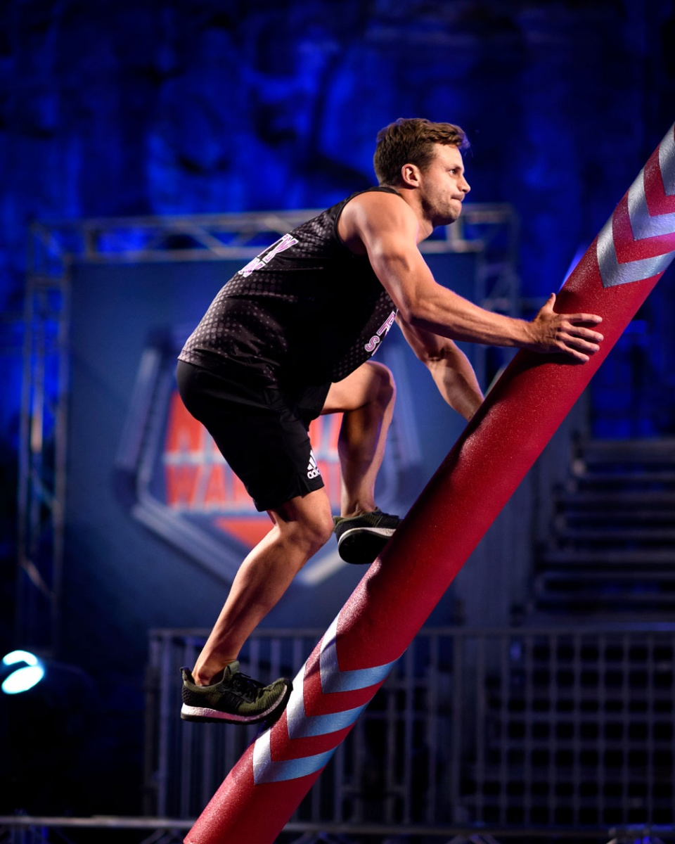 Why Ninja Warrior Is Killing It In The Ratings The New Daily