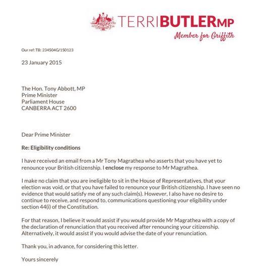 Tony Abbott finally proves he\'s an Australian | The New Daily