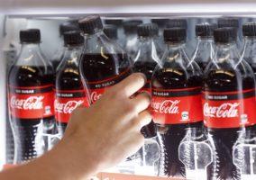 Coke No Sugar Coca-Cola