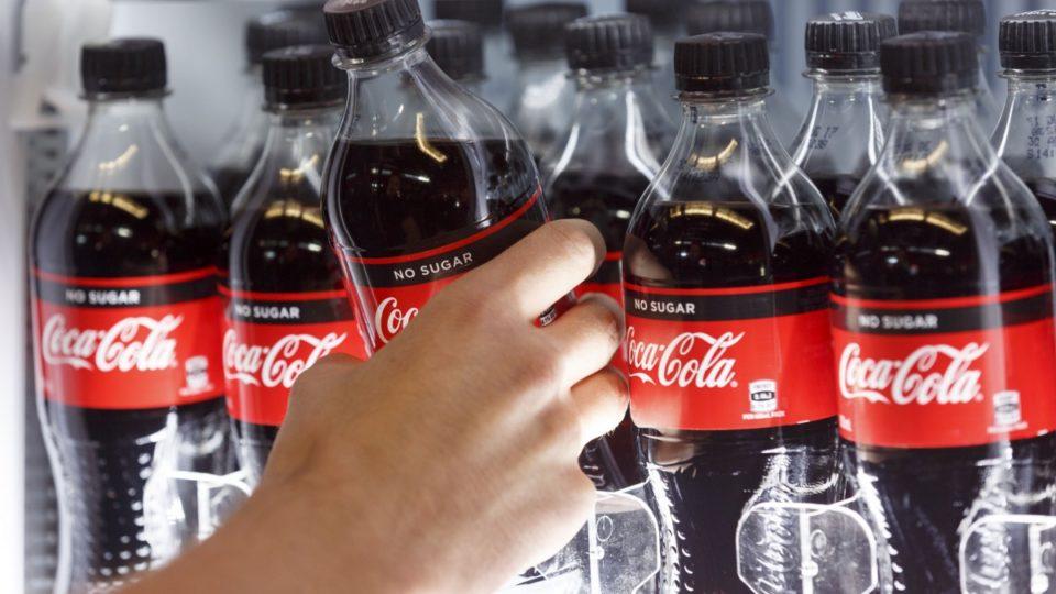 The Coke Zero ingredient missing from Coke No Sugar