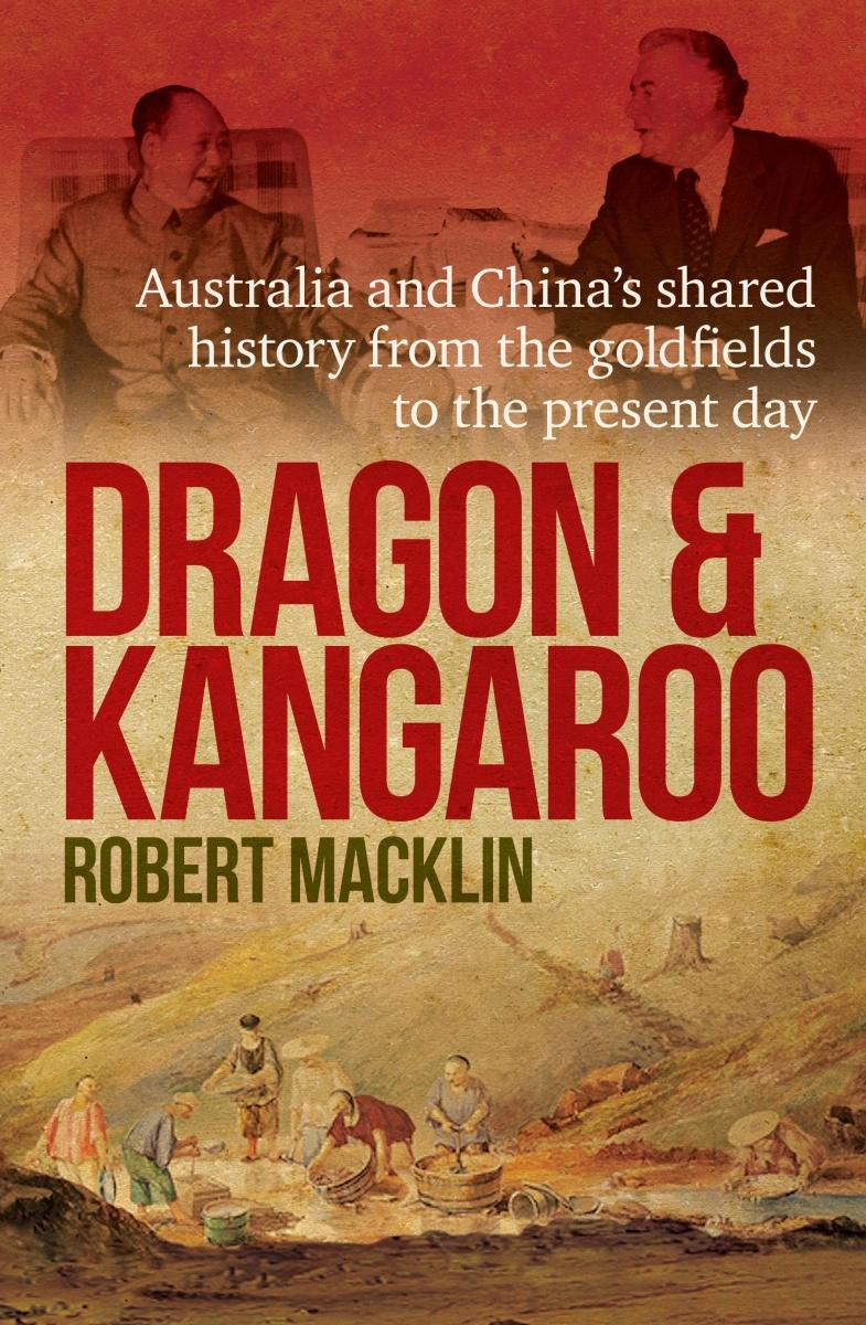The dragon and the kangaroo: Australia's China conundrum