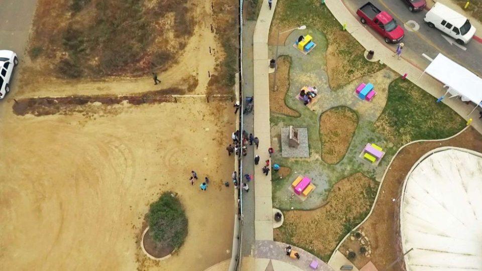 Friendship Park, Tijuana