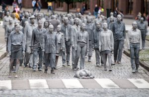 G20 zombies