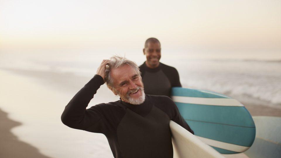 Retirement costs