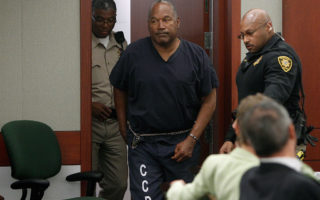OJ Simpson will be released from prison in October after being granted bail