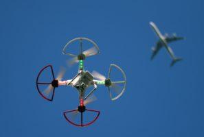 drone aircraft plane
