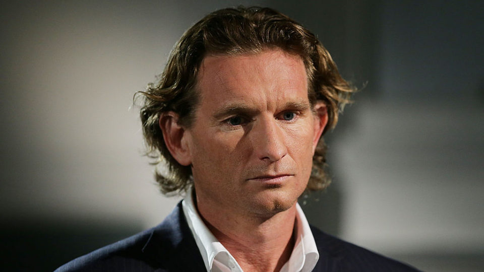 AFL boss hopes Hird accepts Grand Final gig