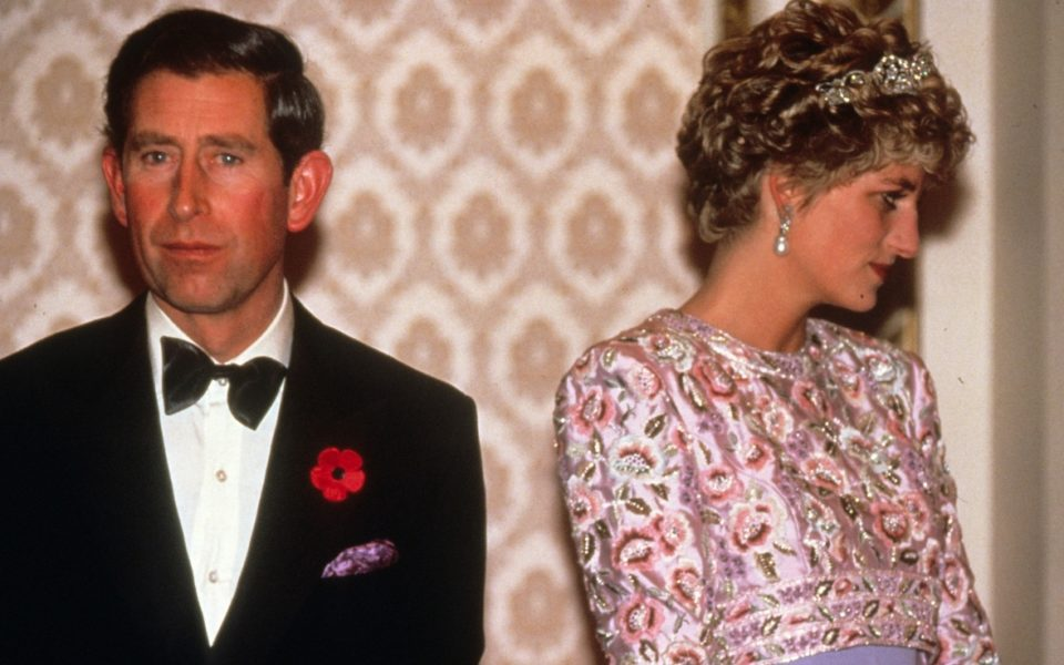 Princess Diana's brother 'begs' for documentary not to air
