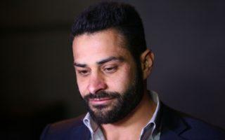 Ali Fahour