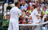 andy murray out of wimbledon