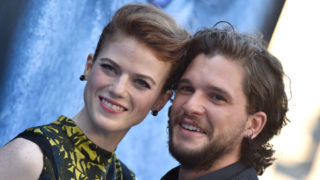 Game of Thrones premiere gallery
