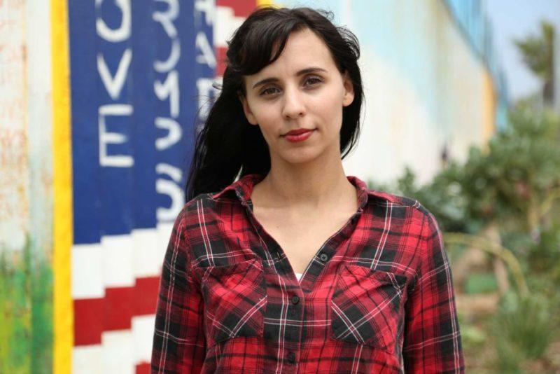 Immigration lawyer Nicole Ramos