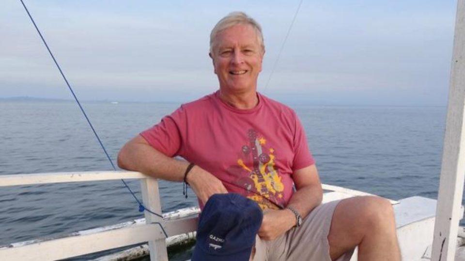 Australian falls to death parasailing at Kata beach