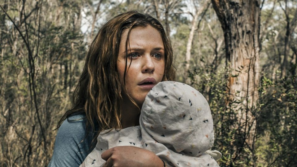The Aussie horror movie deterring many from coming Down Under