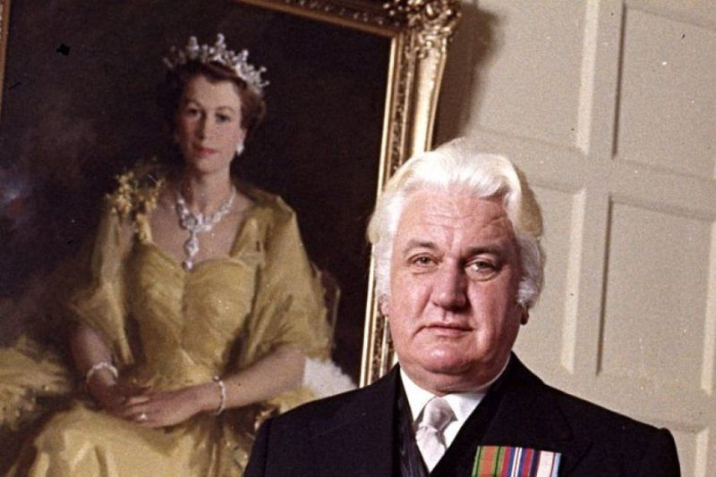 Sir John Kerr