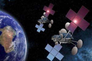 Australia space industry