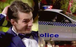 the bachelor police