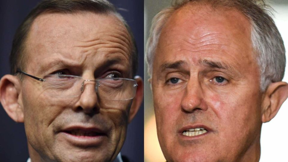Abbott says Liberals have worst leadership since Abbott was in charge