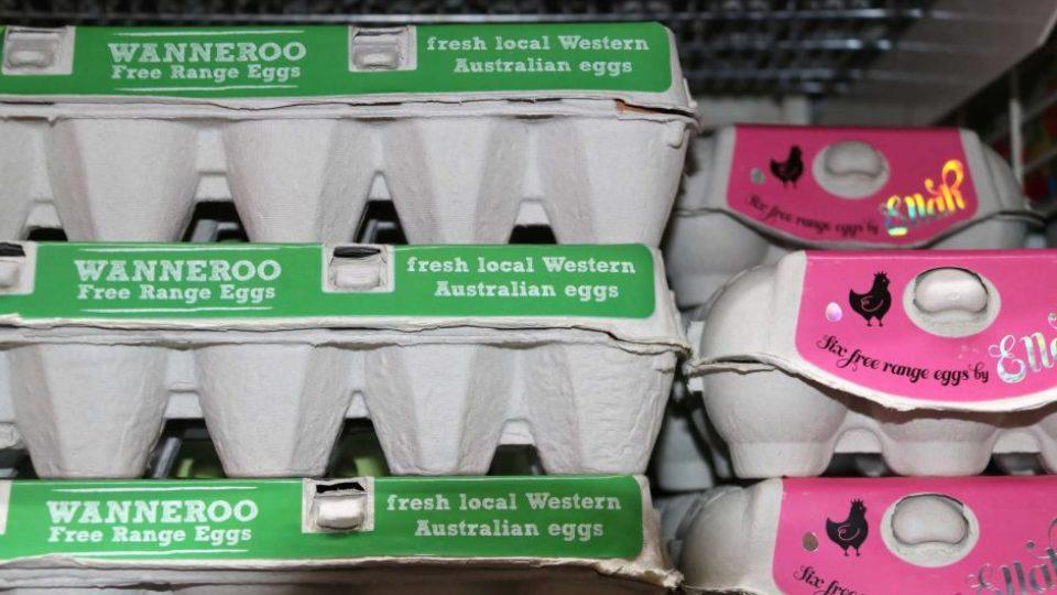 Wanneroo Free Range eggs and free range eggs by Ella