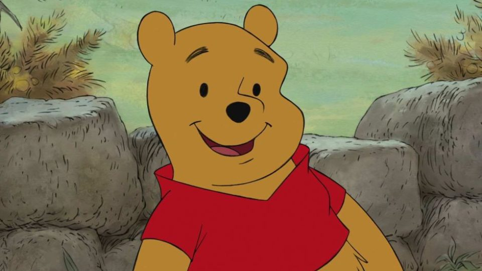 No Pooh For You!… China Bans Lovable Bear