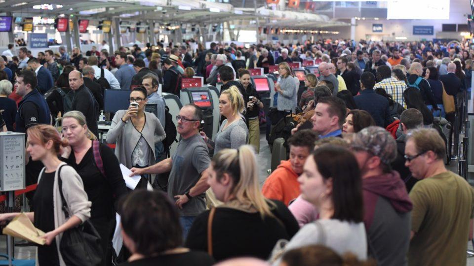 terror raids foil plot to down aircraft