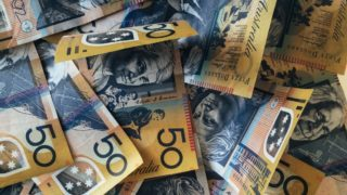 australia money