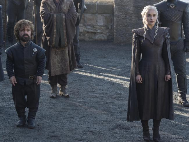 Ed Sheeran appears in Game Of Thrones season premiere, Simpsons next