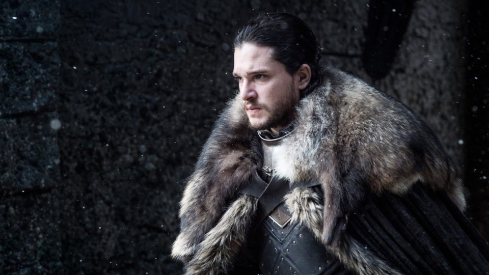 Game of Thrones Already Told Us How the White Walkers Invade Westeros