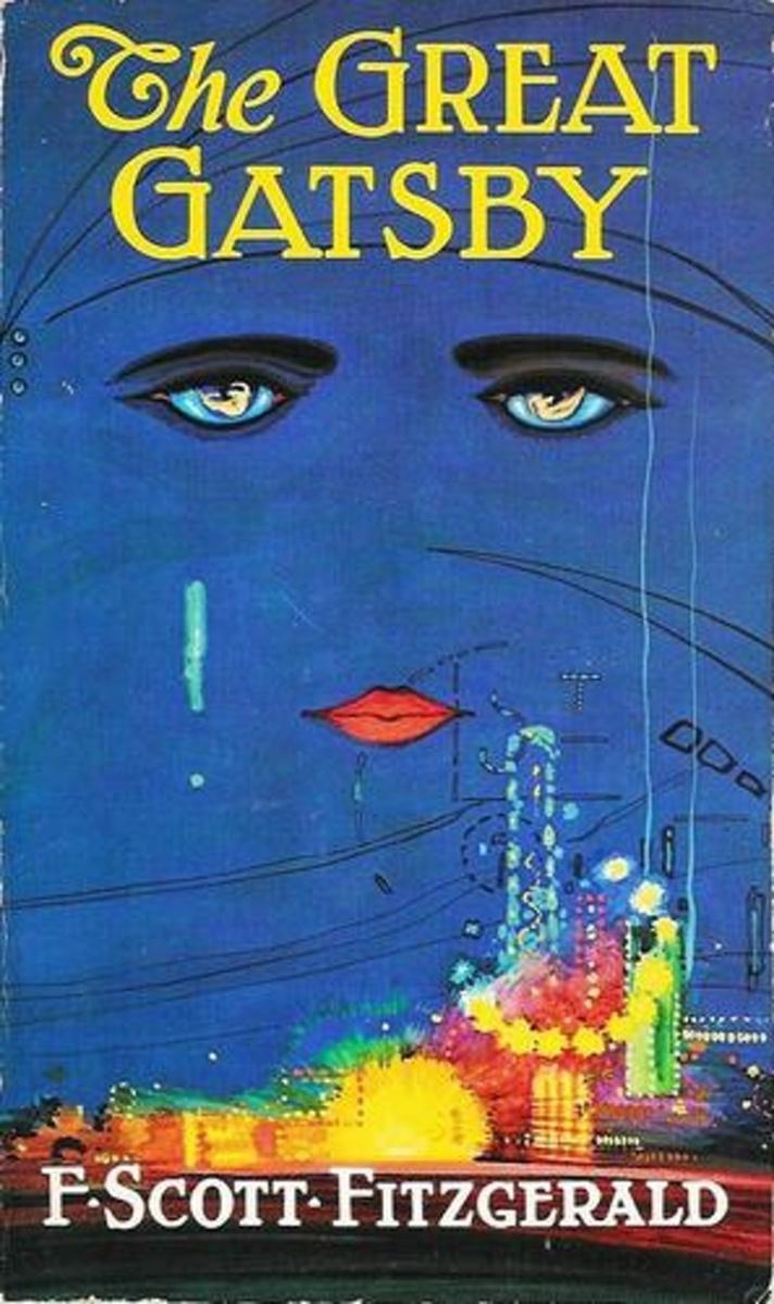 the great gatsby by fscott fitzgerald essay