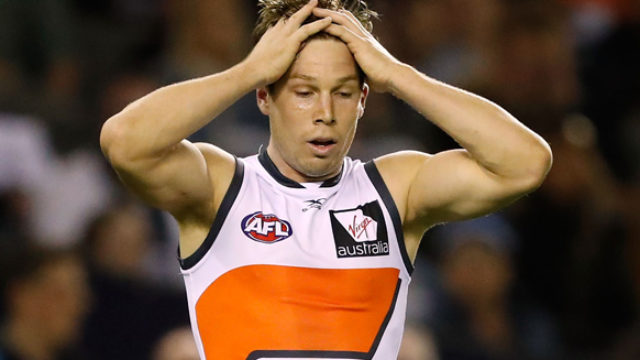 AFL Big Sticks: Tribunal intrigue, it must be finals time