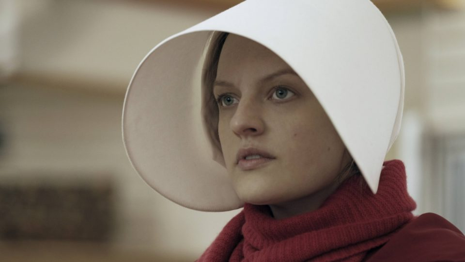 The Handmaid's Tale writers want to cast Drake in season two