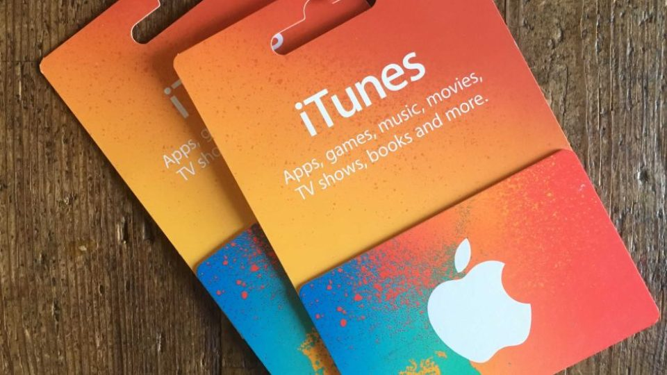 Itunes scam costs melbourne woman 46 000 the new daily for Table 6 gift card