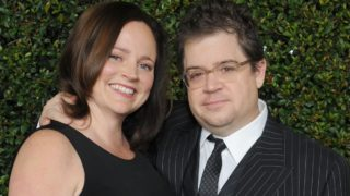 patton oswalt wife