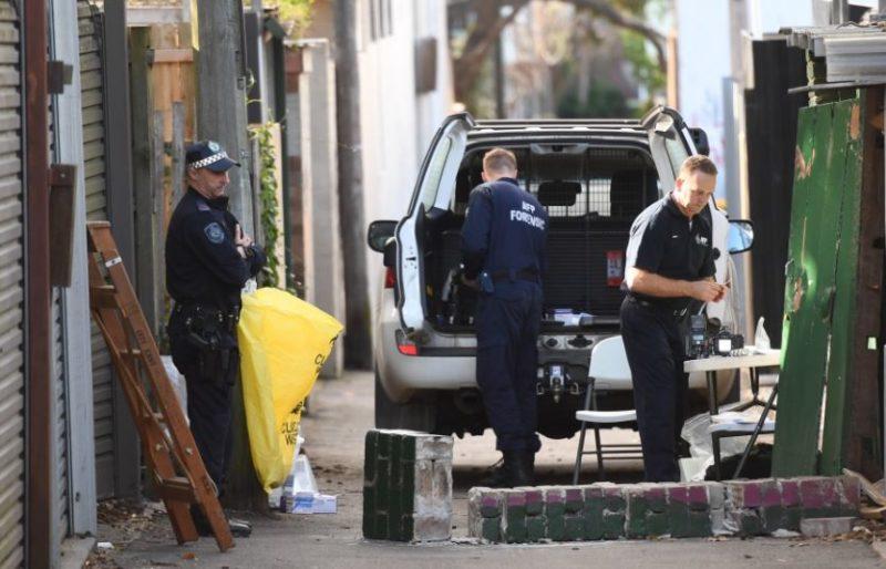 terror attack sydney