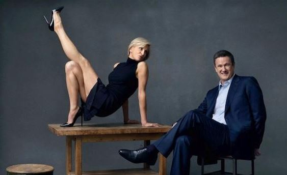 Donald Trump, once again, insults 'Morning Joe' co-host Mika Brzezinski