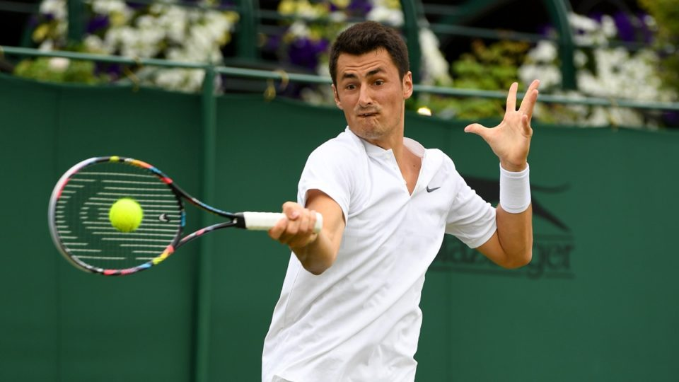 'Unthinkable': Bernard Tomic's really out-done himself this time