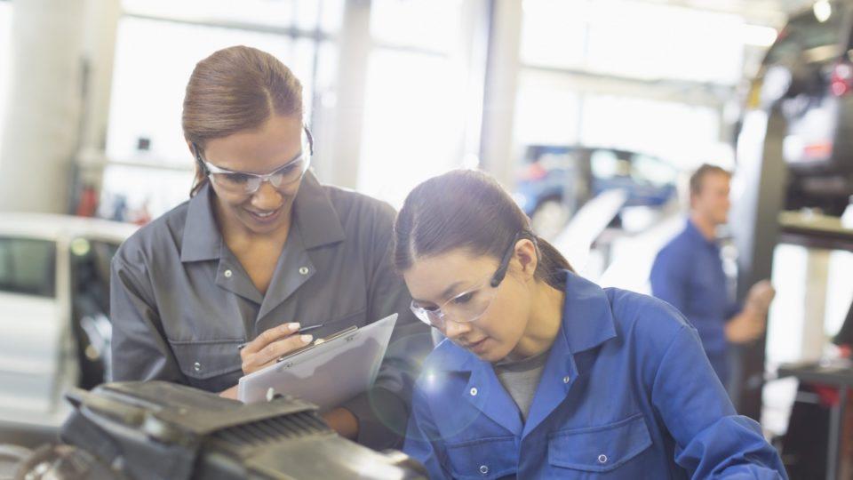 jobs underemployment education