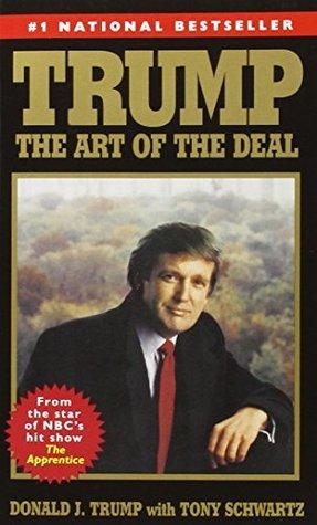 Mr Schwartz spent 18 months with Mr Trump to write the 1987 memoir
