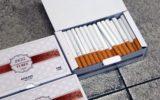 tobacco border force