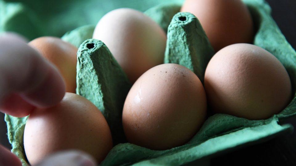 eggs Dutch