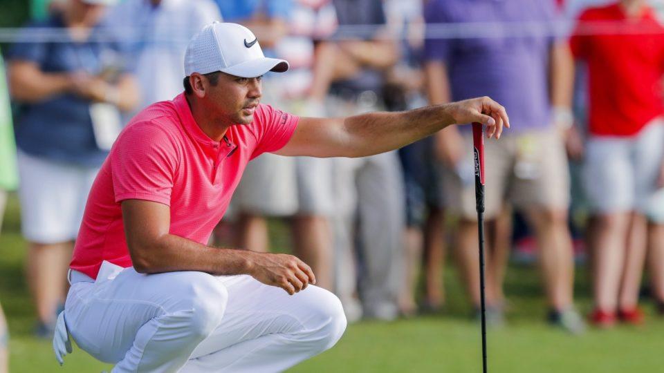 jason Day US PGA