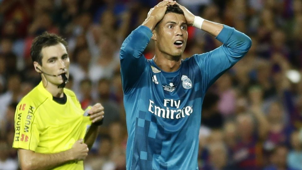 Cristiano Ronaldo Slams Exaggerated And Ridiculous Ban